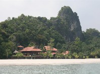 Hotel Four Seasons Resort Langkawi Snídaně