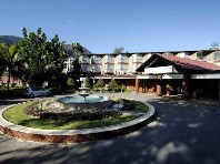 Hotel Berjaya Beau Vallon Bay Beach Resort and Cas - hotel