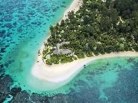 Hotel Denis Private Island  - Last Minute a dovolená