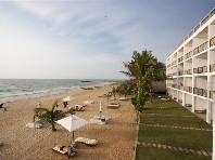 Hotel Jetwing Sea - hotel