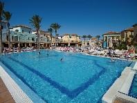 Hotelový komplex Broncemar Beach - hotel