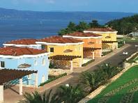 Apartmány Skiper Resort - dovolená
