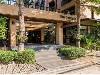 Hotel The Cottage Suvarnabhumi - levně