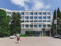 Hotel Montenegro - v říjnu
