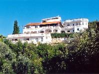 Apartmány Vila Anastasija - ubytování