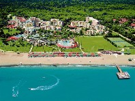 Hotel Limak Arcadia - letecky all inclusive