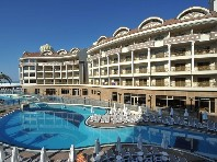 Hotel Kirman Belazur Ultra All inclusive