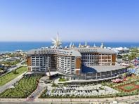 Royal Seginus Hotel - hotely