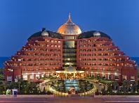 Hotel Delphin Palace Ultra All inclusive