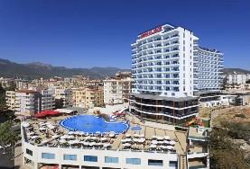Hotel Diamond Hill
