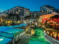 Hotel Cornelia Deluxe - Last Minute a dovolená