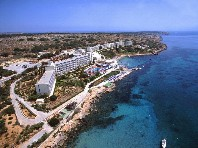 Mellieha Bay Hotel - Last Minute a dovolená