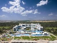 Hotel Cornelia Diamond - Last Minute a dovolená