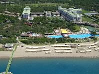 Hotel Rixos Premium - Last Minute a dovolená