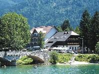 Hotel Jezero - 2019