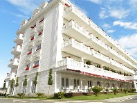 Hotel Flower & Spa - letecky all inclusive