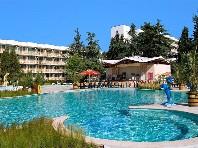 Hotel Malibu - Last Minute a dovolená