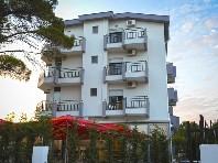 Hotel Casa Durres - letecky all inclusive