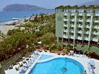 Ananas Hotel - Last Minute a dovolená