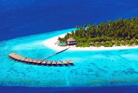 Komplex Filitheyo Island Resort