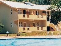 Hotel Calamander Unawatuna Beach Resort - Last Minute a dovolená