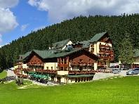 Ski a Wellness Residence Družba - wellness