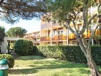 Rezidence Les Jardins Ombragés - Last Minute a dovolená