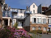 Hotel Les Bains - Last Minute a dovolená
