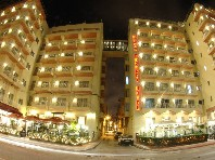 Hotel Plaza - Last Minute a dovolená
