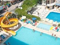 Hotel Kleopatra Beach All inclusive super last minute