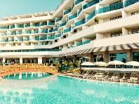 Hotel Sunprime Numa Beach - letecky