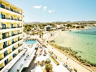 Intertur Hotel Hawaii Ibiza - v říjnu
