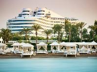 Hotel Titanic Beach Lara - hotel