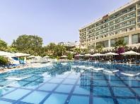 Hotel Lycus Beach - letecky
