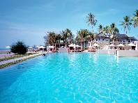 Apsara Beachfront Resort and Villa - levně