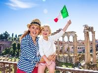Za koupaním a poznáváním do Říma - poznávací zájezdy