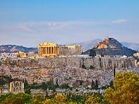 Atheny - prodlouzeny vikend - víkendy