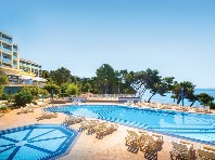 Aminess Grand Azur Hotel - all inclusive