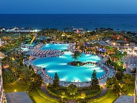 Miracle Resort Hotel - ultra all inclusive
