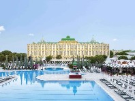Hotel Asteria Kremlin Palace - ultra all inclusive