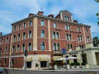 Hotel Le Boulevard - hotely