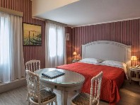 Hotel La Fenice Et des Artistes - hotely
