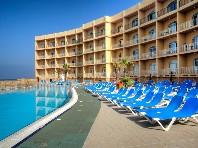 Hotel Paradise Bay - hotel
