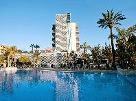 Hotel Bahia De Alcudia - polopenze