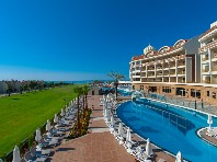 Hotel Kirman Belazur Resort & Spa - Last Minute a dovolená