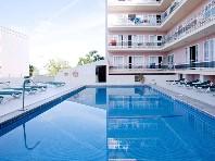 Hotel Playa Mar - v říjnu