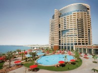 Hotel Khalidiya Palace Rayhaan By Rotana - polopenze