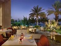 Ajman Hotel - luxusní hotely