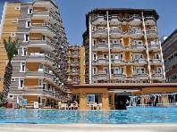 Hotel Inova Beach All inclusive super last minute
