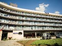 Hotel Park Inn Zalakaros - hotel